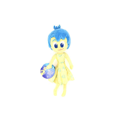 Disney Pixar Inside Out Joy Plush