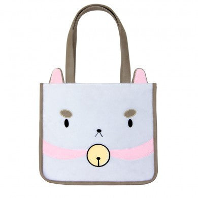 Bee and PuppyCat PuppyCat Tote Bag