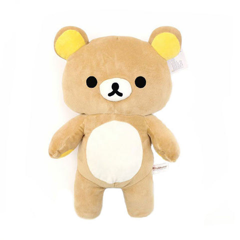 "Rilakkuma Medium Plush (15"")"