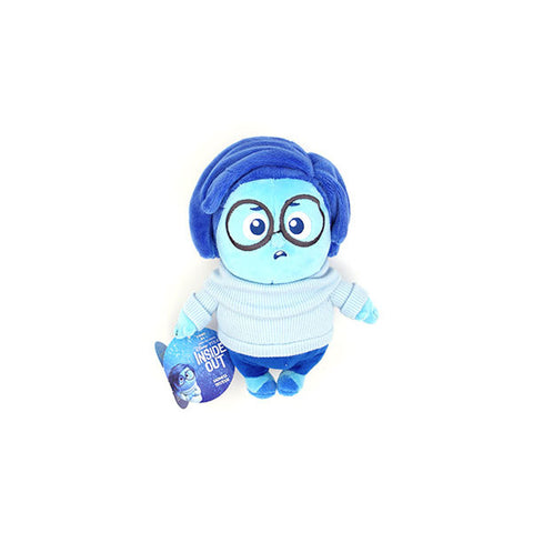 Disney Pixar Inside Out Sadness Plush