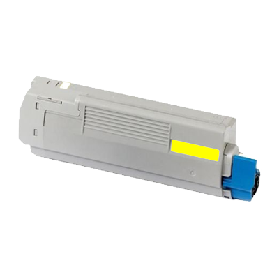 Toner OKI HC-C711 - Yellow