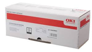 Toner OKI C310-331/510-531/MC351-562 - Black