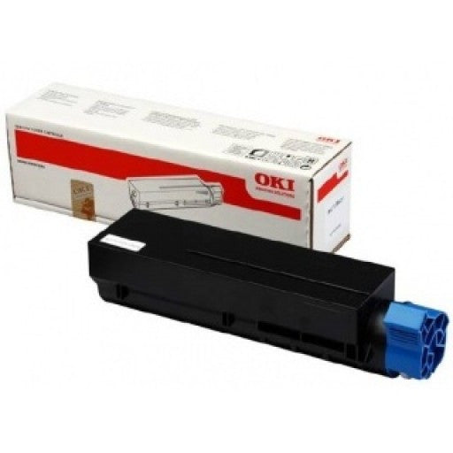 Toner OKI MC873 - Black