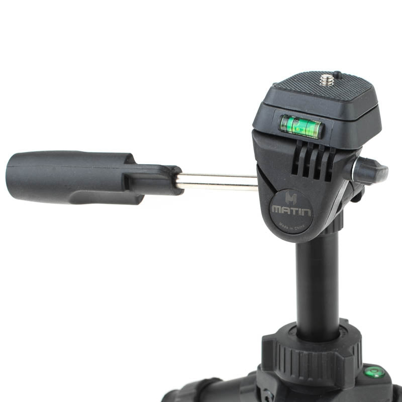 DSLR tabletop tripod