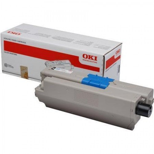 Toner OKI -C301/321/MC332/342 - Black