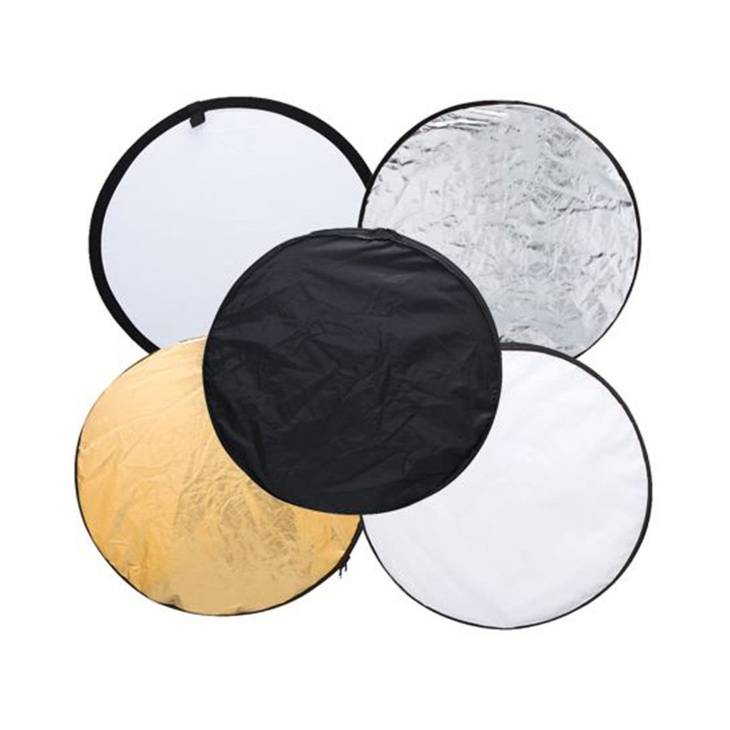 Montana 5-in-1 foldable reflector