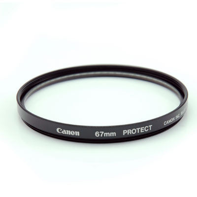 Canon 67 mm Protect Filter