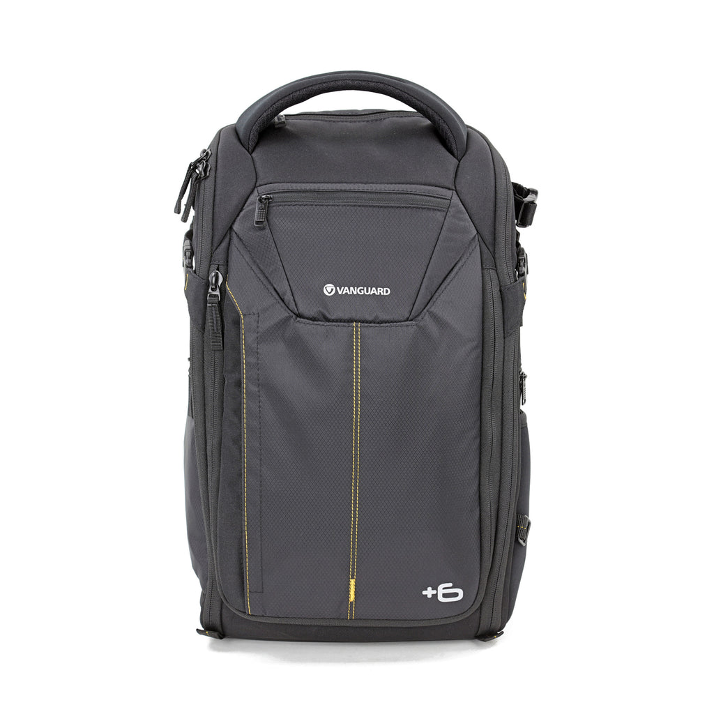 Vanguard Backpack Alta Rise 45_Front