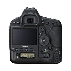 EOS-1D X Mark II (body only)