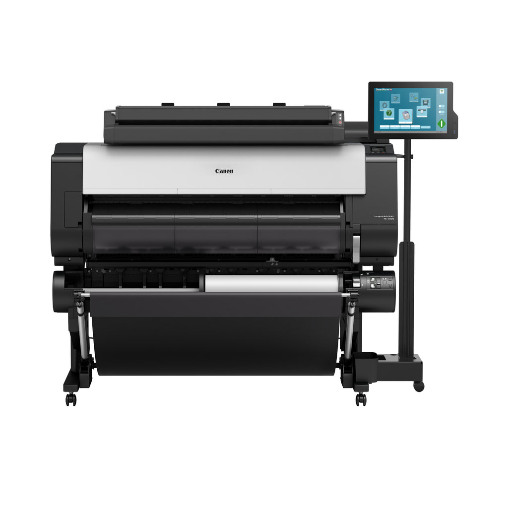 Canon imagePROGRAF TX-4000 MFP T36_Front