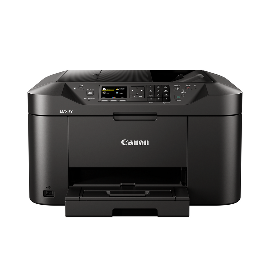 Canon Maxify MB2150 + Free presenter
