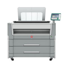 Canon Oce' PlotWave 450_Front