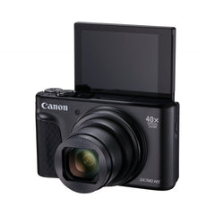Canon Powershot SX740 HS_Side_Screen