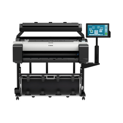 Canon imagePROGRAF TM-305 MFP T36_Front