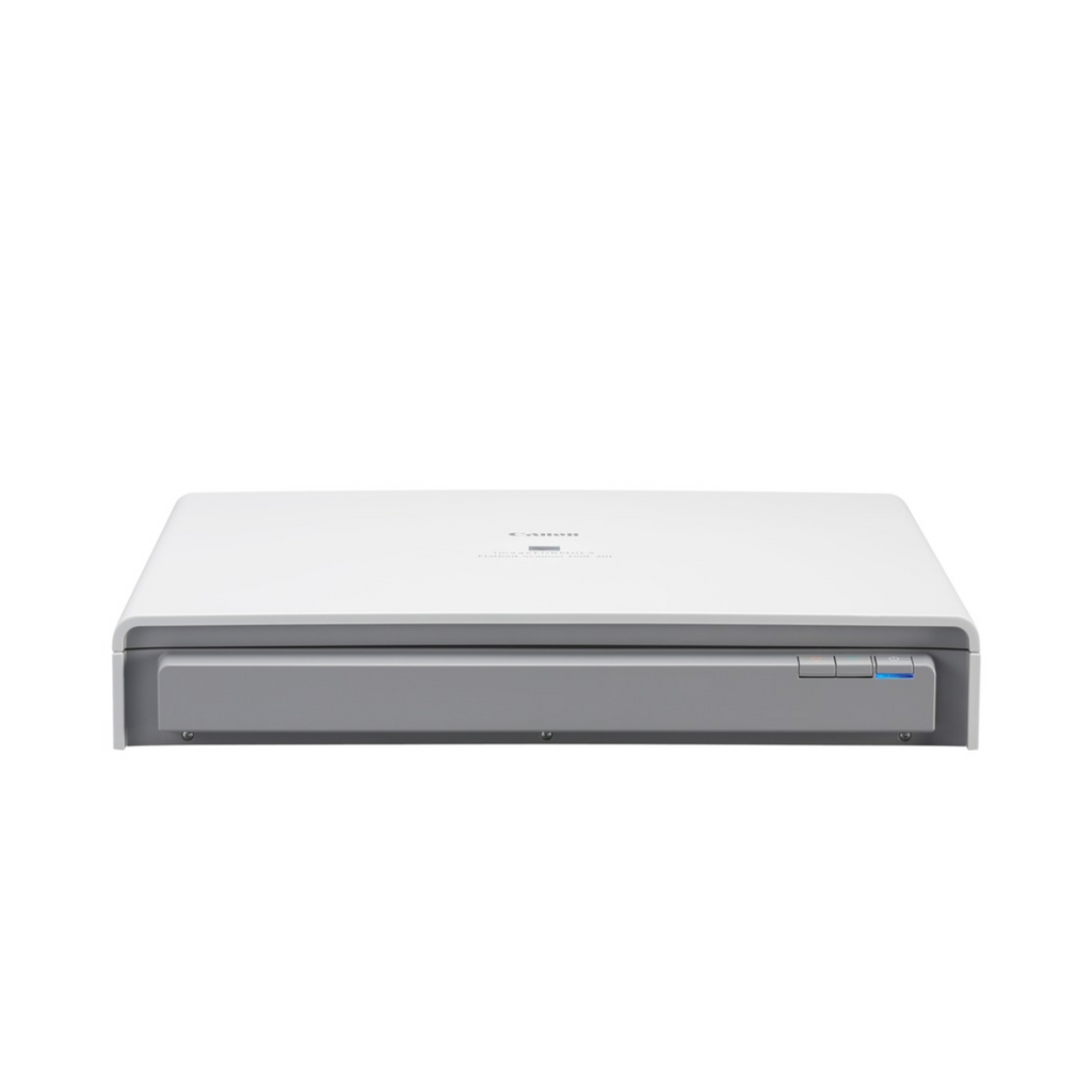 Canon Flatbed Scanner Unit 201_Front