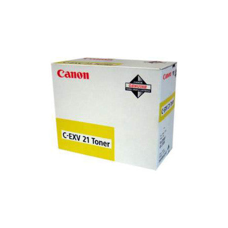 TONER YELLOW IRC2880I - C-EXV21