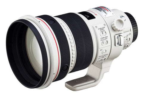 EF 200mm f/2.0 L IS USM