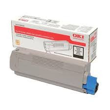 Toner OKI MC363 / C332 Black