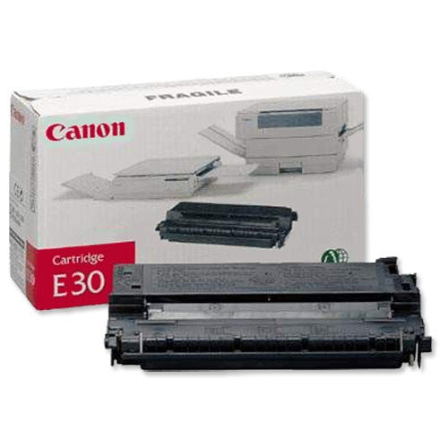 E30 Toner Cartridge Black