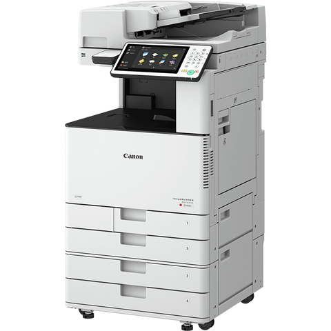 Copy of Canon imageRUNNER ADVANCE C3530i