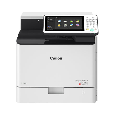 Canon imageRUNNER ADVANCE C356 III Series