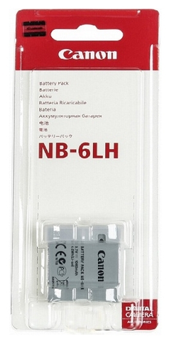 Battery Pack NB-6LH