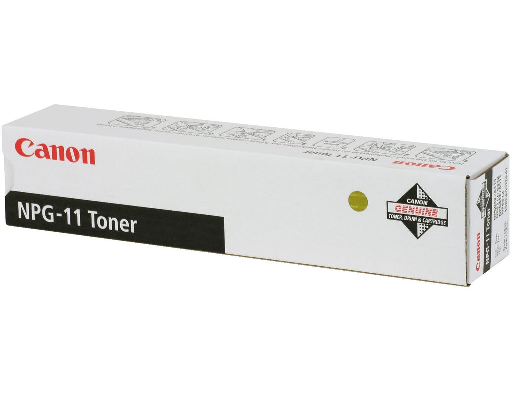 TONER NPG11 FOR NP6512/6112/6012