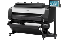 Canon imagePROGRAF TX-4000 MFP T36_Side