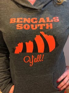Bengals South (0066)