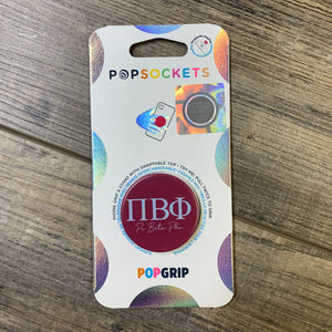 Pi Beta Phi - Pop Socket