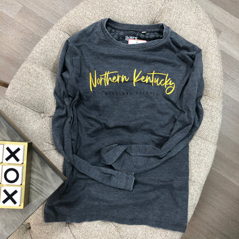Northern KY Spirit Long Sleeve Tee