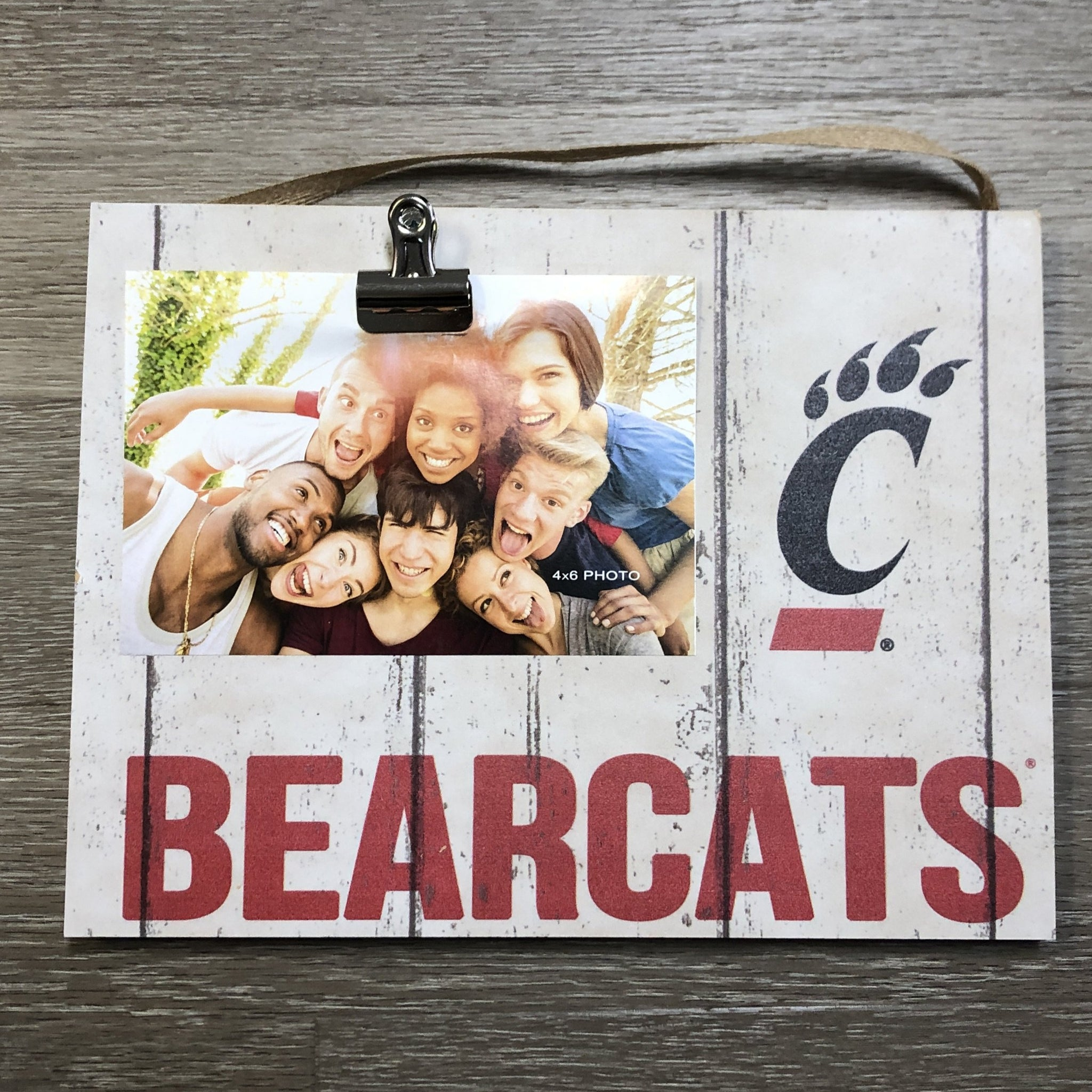 University of Cincinnati Bearcats Photo Frame