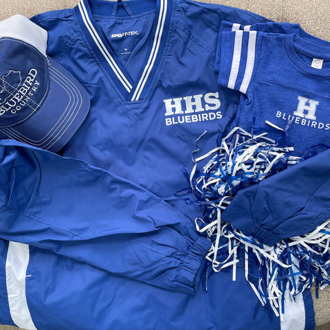 HHS Spring Break Windbreaker