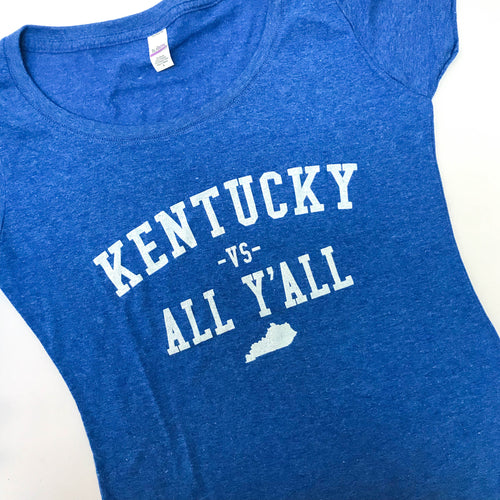 Kentucky vs All Y'all!