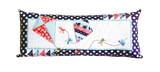 Let's Go Fly a Kite! (March) Laser Cut Pre Fused Applique Quilt Kit