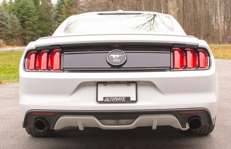 Mustang EcoBoost 2 3L (2015) 3
