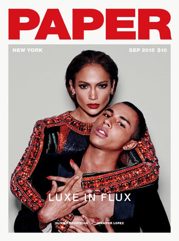 Luxe in Flux Issue 2015