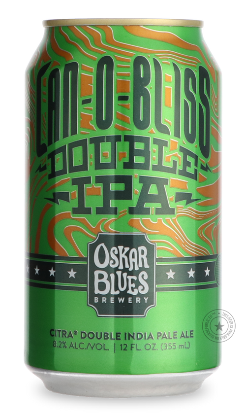 Can-O-Bliss Double IPA
