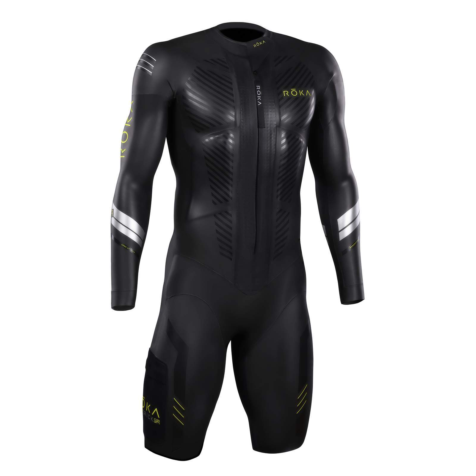 Men's Maverick Swim/Run Wetsuit
