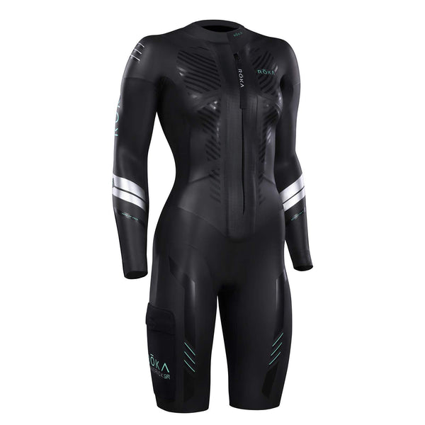 Women's Maverick Swim/Run Wetsuit
