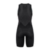 Men's Gen II Elite Aero Sleeveless Tri Suit - Back View - Fastest Tri Suit