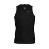 Men's Gen II Elite Aero Sleeveless Tri Top - Black Triathlon Top