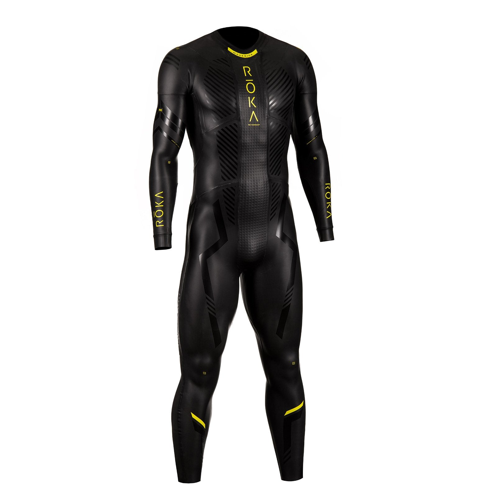 Men's Maverick Pro II Wetsuit - Easy Speed