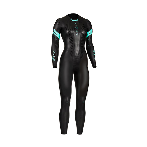 Women's Maverick MX Wetsuit (Maximum Buoyancy)