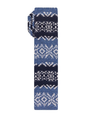 The Winter Chill Tie