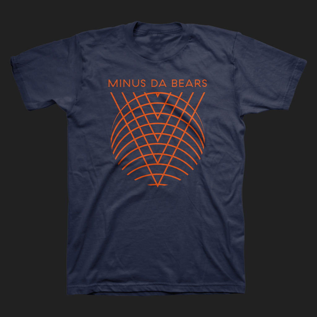 Minus Da Bears Tee - LIMITED