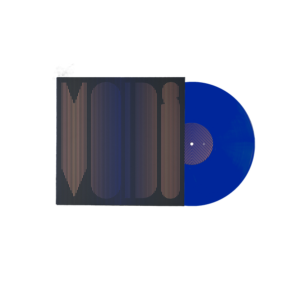 VOIDS Electric Blue LP