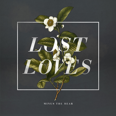 Lost Loves - CD