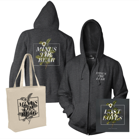 Lost Loves Hoodie Bundle