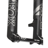 FOX Gabel FLOAT 700C P-SE 32 Grip 3Pos 40 Kabolt 100 1.5 T mat black 44 R